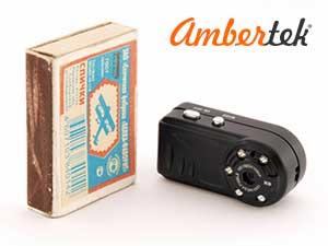 шпионские видеокамеры
