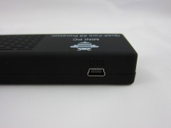 Android Mini PC MK908B - HDMI-компьютер Cortex-A9 BlueTooth