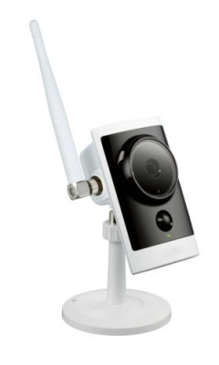 Мини беспроводная Wi-Fi IP-камера для видеонаблюдения через Интернет
