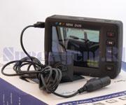 Набор для скрытой записи с мини камерой и микрофоном