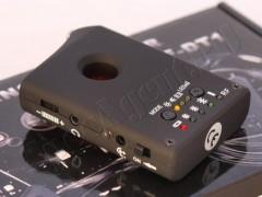 Обнаружитель мини камер