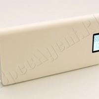 Портативное мобильное зарядное устройство USB 20000mAh