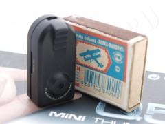 Мини видеорегистратор HD 720p Q5 - Модификация Q5S