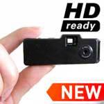 HD 720P мини камера Q6 с датчиком движения и встроенным видоискателем