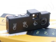 Мини камера видеорегистратор HD 720p Q6
