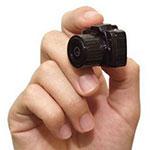 Самая маленькая HD 720p мини камера в Мире