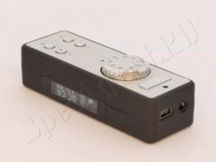 Мини камера SA100 с датчиком движения и звука