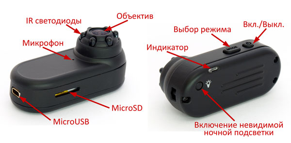 Md98 инструкция