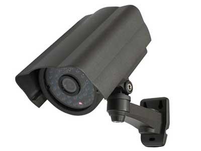 Видеокамера цветная уличная VC-SSN556CDNL антивандальная всепогодная с ночным видением