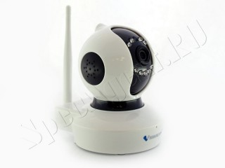 HD Wi-Fi IP-камера StarCam Mini