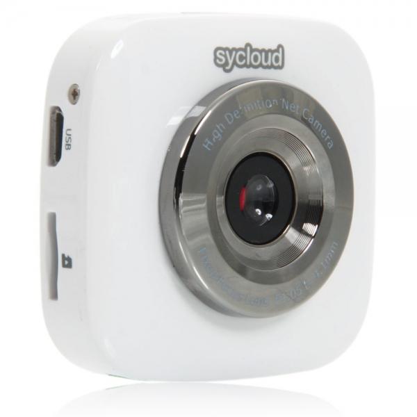 Видеорегистратор для беспроводных видеокамер