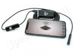 USB Wi-Fi эндоскоп камера HD гибкий беспроводной