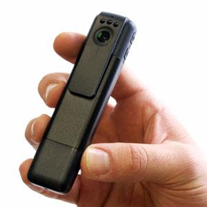 Скрытая wi fi микро камера