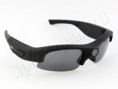 Очки с видеокамерой ProCam XR3. Экшн камера очки FullHD.