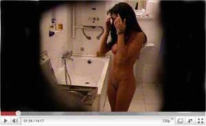 Порно с азиатской домохозяйкой скрытая камера еще